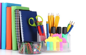 Office and School Stationery in Queenstown